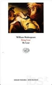 An Evolutionary Approach to Shakespeares King Lear